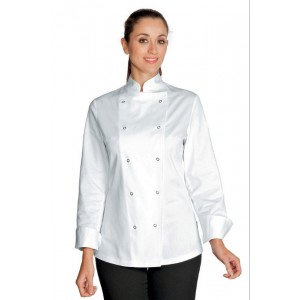Giacca Lady Chef