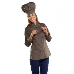 Lady Chef fango