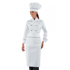 Lady Chef tricolore